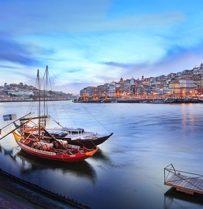 OPORTO, Portugal [Photostock collection]