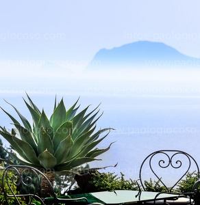 SALINA, AEOLIAN ISLANDS, SICILY [ Travel report ]