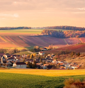 CHAMPAGNE, Troyes and Aube Region In the autumn [Travel Report]