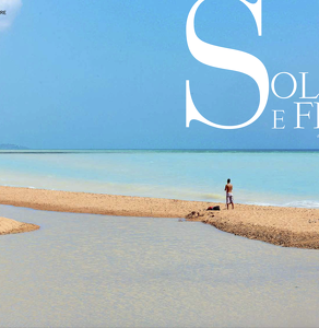 SICILY, The lonely beaches of southern coast- DOVE Travels Magazine