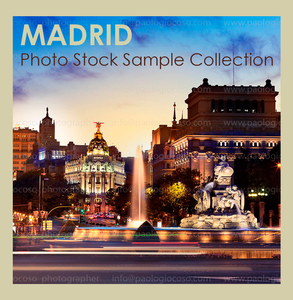 MADRID,  [Sample PhotoStock  Collection]